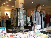 Bild: SBV/KK Stand des Stargarder Behindertenverbandes e.V.