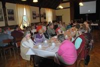 Bild:SBV Mitgliederversammlung im Saal 'ZurLinde'